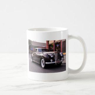 1959 Classic Rolls Royce Mugs