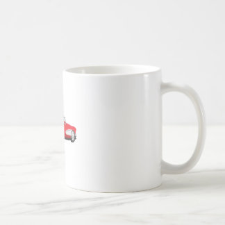1959 Corvette Coffee Mug