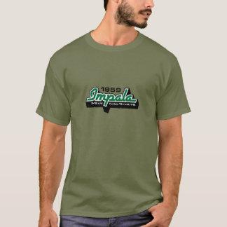 1959 Impala Shadow T-Shirt
