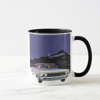 1959 Oldsmobile Mug