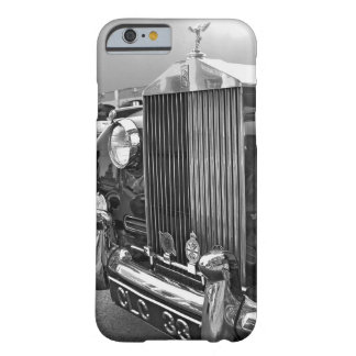 1959' ROLLS ROYCE BARELY THERE iPhone 6 CASE