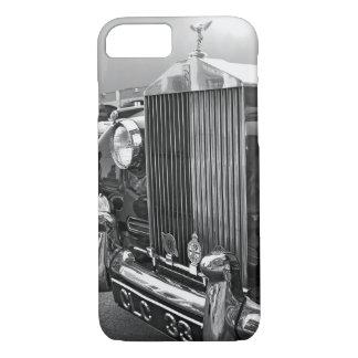 1959' ROLLS ROYCE iPhone 7 CASE