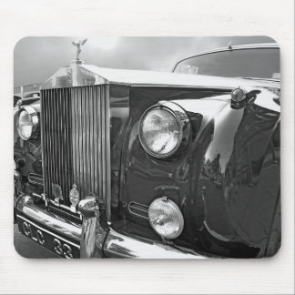 1959' ROLLS ROYCE MOUSE PAD