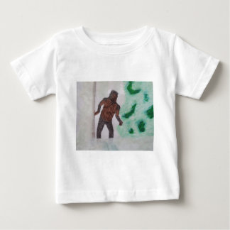 1959 the Dyatlov pass Yeti incident.JPG Baby T-Shirt