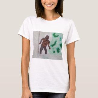 1959 the Dyatlov pass Yeti incident.JPG T-Shirt