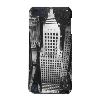 1960:  An aerial view of a Chicago skyscraper iPod Touch (5th Generation) Cover