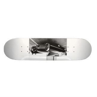 1960 Cadillac Skate Deck
