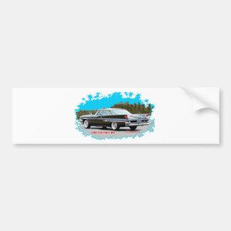 1960_Chrysler_300 Bumper Sticker