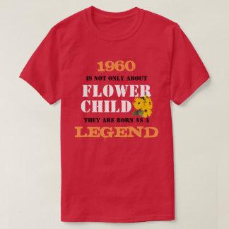1960 Legend T-Shirt