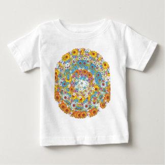 1960s vintage floral flower pattern shirts