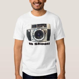 1961 Agfa Optima Oh Shoot.jpg Tshirts