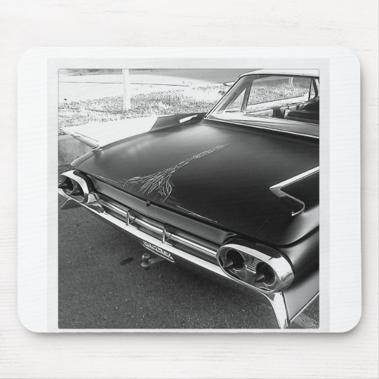 1961 Cadillac Mouse Mat