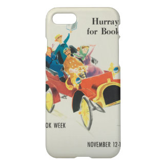 1961 Children's Book Week Phone Case
