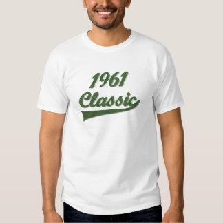 1961 Classic Tee Shirt
