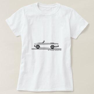 1961 Triumph Herald Convertible T-Shirt