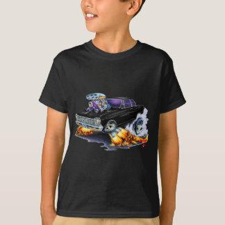 1962-65 Nova Black Car T-Shirt