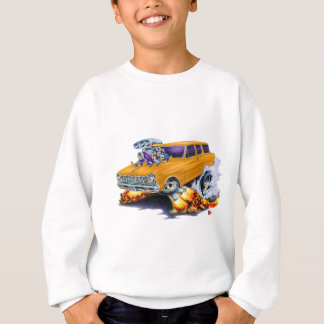 1962-65 Nova Orange Wagon Sweatshirt