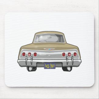 1962 Chevrolet Impala Mouse Pad