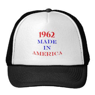 1962 Made in America Trucker Hat