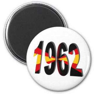 1962 MAGNET