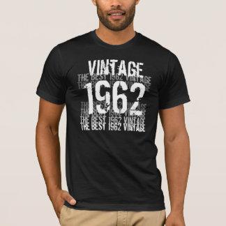 1962 Vintage - Birthday T-Shirt