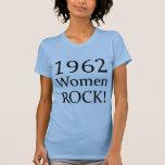 1962 Women Rock Tank Top