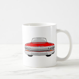 1963 Chevrolet Impala Coffee Mug