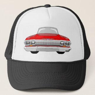 1963 Chevrolet Impala Trucker Hat