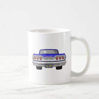 1963 Chevy Pass Envy Coffee Mug