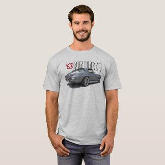 "1963 Corvette ""Split Window"" T-Shirt"