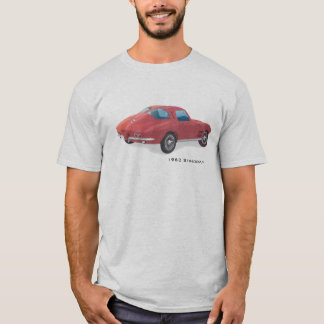 1963 Corvette Split-window T-Shirt