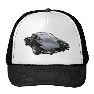 1963 Corvette Stingray Trucker Hat