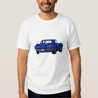 1963 Corvette Stingray Shirt