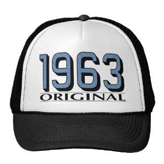 1963 Original Mesh Hats