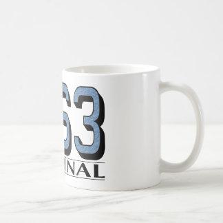 1963 Original Coffee Mugs