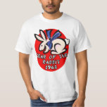 1963 Year of the Rabbit Apparel and Gifts Tshirt