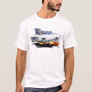 1964-65 El Camino White Truck T-Shirt