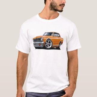 1964-65 Nova Orange Car T-Shirt