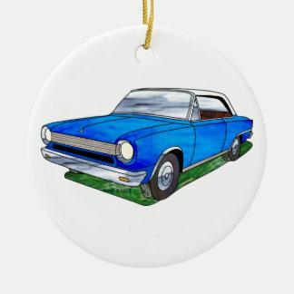 1964 AMC Rambler Christmas Ornament