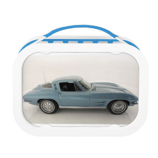 1964 Chevrolet Corvette Lunch Box