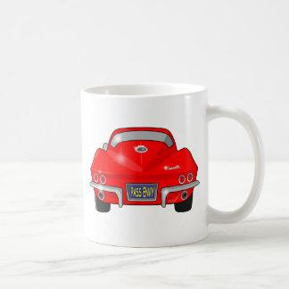 1964 Chevrolet Corvette Stingray Coffee Mug