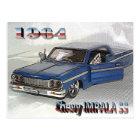 1964 Chevy IMPALA SS Postcard