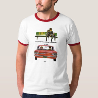 1964 Corvair T-Shirt