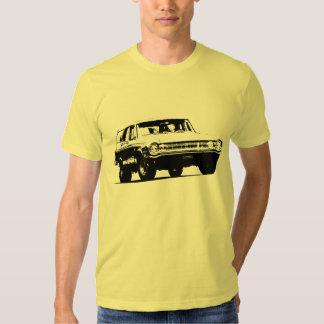 1964 Dodge Station Wagon Tee Shirt
