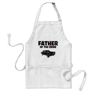 1964 Ford Mustang Coupe Apron