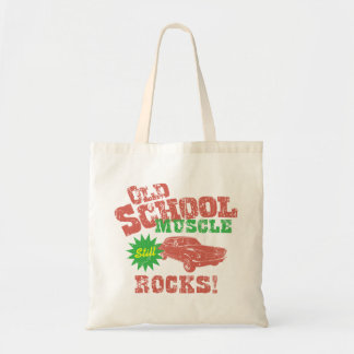 1964 Ford Mustang Coupe Canvas Bags