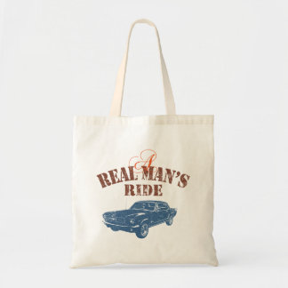 1964 Ford Mustang Coupe Budget Tote Bag