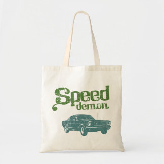 1964 Ford Mustang Fastback Canvas Bags