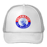 1964 Goldwater for President Cap