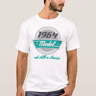 1964 Model and Still a Classic T-Shirt
